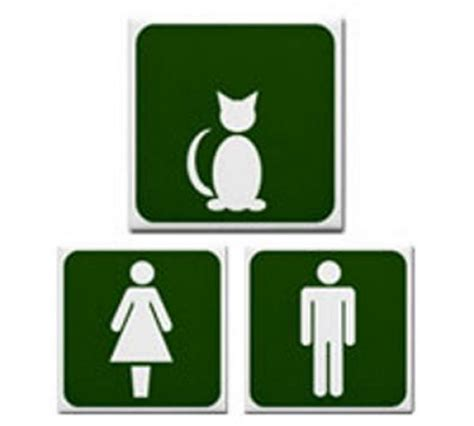 printable restroom signs cliparts co
