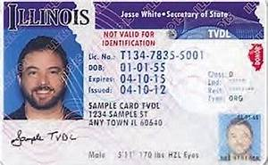 Illinois Trying to stop Driver's License Scammers - IDScan.net