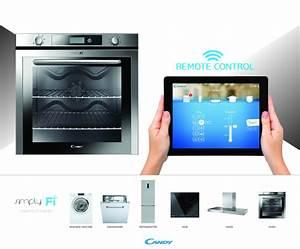 Küchenplaner Tablet Android : candy vernetzt komplett k chenplaner magazin ~ Markanthonyermac.com Haus und Dekorationen