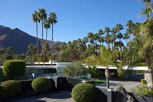 Desert Modernism • Learn About Palm Springs Mid-Century ...