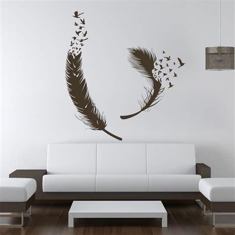 birds of feather wall decals vinyl decal housewares vinyl wall sticker home decor wall jpg