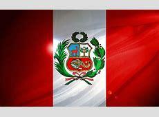 Peru Flag Pictures