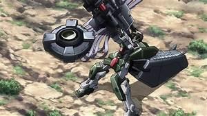 [Respect] Lockon Stratos, Gundam Dynames (Gundam 00 ...