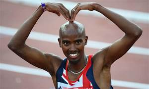 Mo Farah wins final race in Britain - Africa Feeds