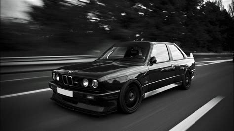 Bmw E30 Wallpapers