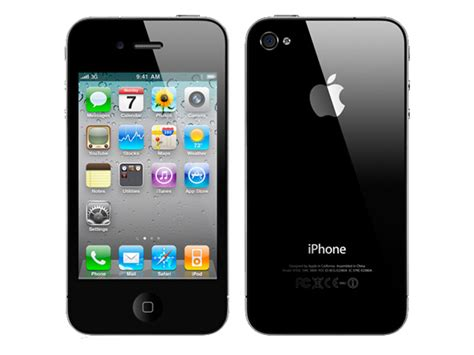 apple iphone 4 price specifications features comparison