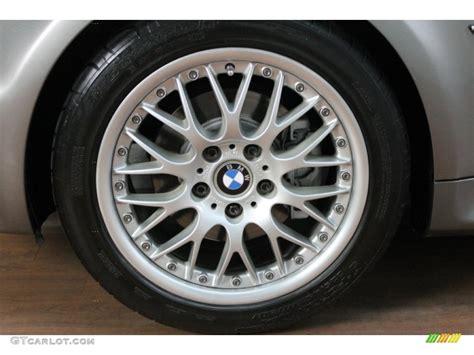 2001 Bmw Z3 3.0i Roadster Wheel Photo #79106440