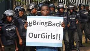 Second missing Chibok girl found | Voice of the Cape