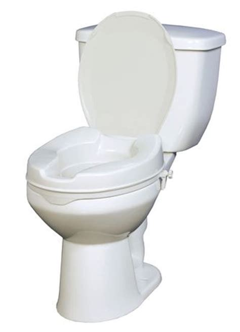 raised toilet seat with lid walmart canada