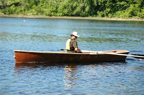 Swift Lake Boat R by Rowing Boat Plans Fyne Boat Kits