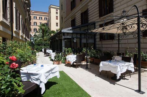 Garden Palace Hotel In Rome Italy garden palace rome hotels italy small