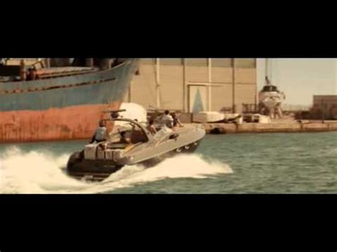 The Boat Movie Review by Sahara 2005 Movie Review Trailer Youtube