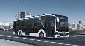 Elektro Fundgrube Hannover : man lion s city e kommt 2020 e bus feiert auf der iaa premiere eurotransport ~ Markanthonyermac.com Haus und Dekorationen
