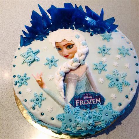 g 226 teau reine des neiges cake design p 226 te 224 sucre les d 233 lices de