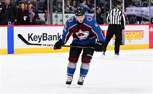 Avs to be without second-leading scoring NHL defenseman ...