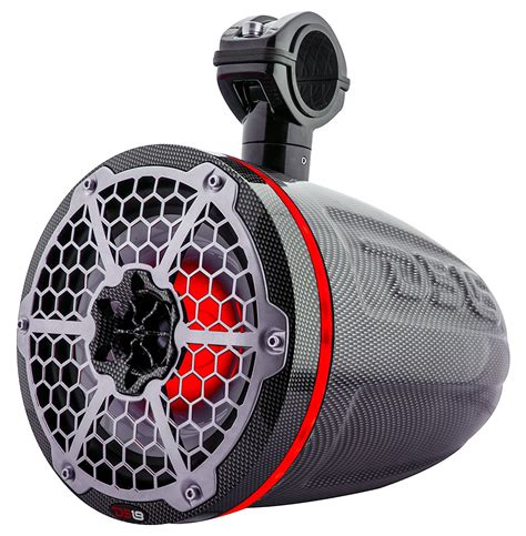 Best Rated Boat Tower Speakers by Get 2018 S Best Deal On Ds18 Cf8tp Marine Speakers Rock