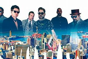 Red Bull Music Academy presents Fat Freddy's Drop