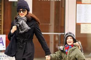 Rachel Weisz hosts game-filled birthday party for her son ...