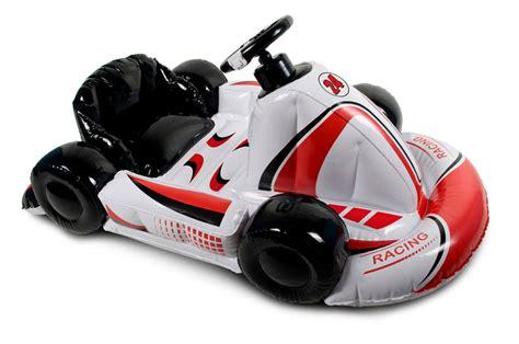 Wii Inflatable Racing Kart