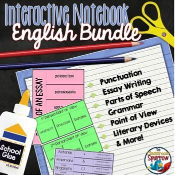 2584 Best Flippables And Interactive Notebooks Images On Pinterest  Interactive Notebooks