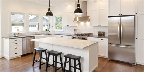How To Select The Best Kitchen Cabinets Grey And Yellow Colour Scheme Living Room Black Cream Ideas Small Two Sofas Images Paint Colors Pictures Of Rooms Decorated In Blue Sherwin Williams For Zebra Decor Asian Paints Design