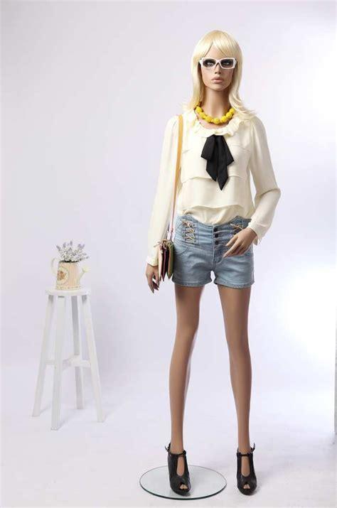achat vente mannequin de vitrine femme mannequins 233 talage mannequin de magasin