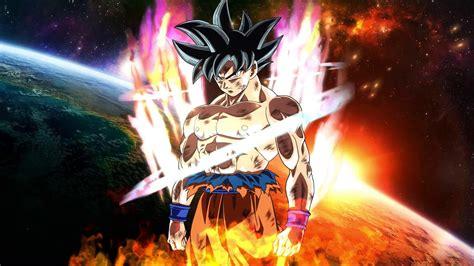 Goku Live Wallpaper