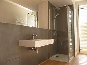 Beton Cire Verarbeitung : design handwerk bad betoncire beton cire ~ Markanthonyermac.com Haus und Dekorationen
