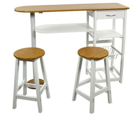 comparatif tabouret et table de bar pas cher