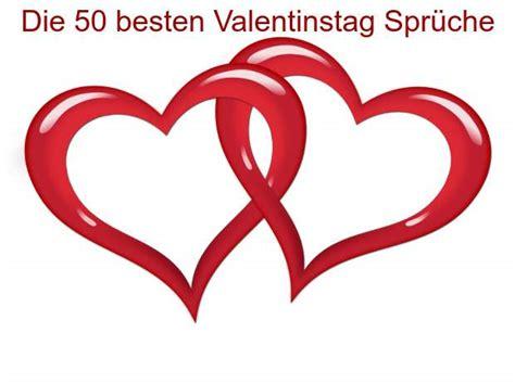 Die 50 Besten Valentinstag Sprüche Und Liebeszitate