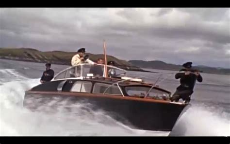 Boats Used In James Bond Movies by Quot The Name Is Bond Quot His 5 Best Boats Www Yachtworld