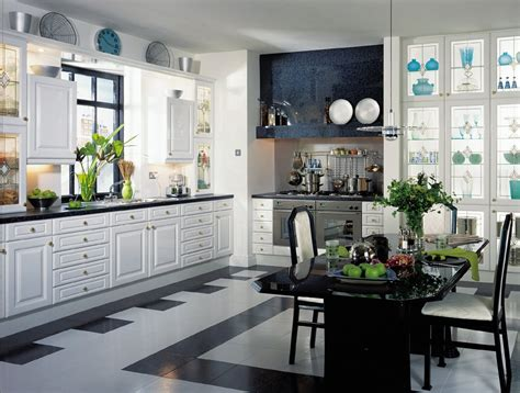 Kitchen Design Ideas For Your Home