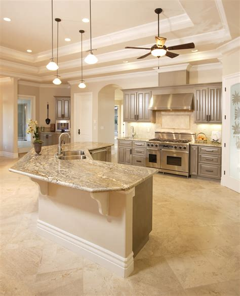 the best kitchen flooring options home designs