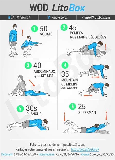 25 best ideas about musculation sans mat 233 riel on exercice pour fessier