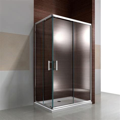 paroi de d 180 angle porte coulissante en verre v 233 ritable nano ex506 90 x 120 x 195 cm