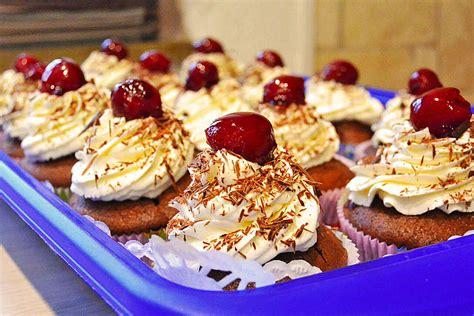 Einfache Muffins (rezept Mit Bild) Von Lisa77 Chefkochde