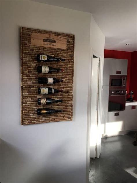 les 25 meilleures id 233 es concernant porte bouteilles de vin sur de bouteille de