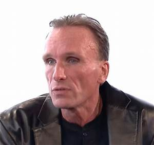 Pulp Fiction actor Peter Greene returns to The Sissy ...