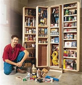 A Giant Shop Cabinet   Pinterest   Shop cabinets ...