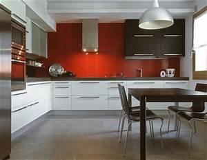 Küche Rot Streichen : k che streichen leicht gemacht tipps trends zum streichen ~ Markanthonyermac.com Haus und Dekorationen