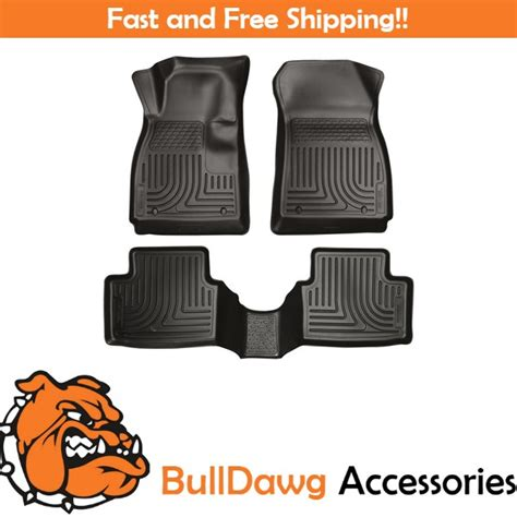husky weatherbeater all weather floor mats for 2014 2016