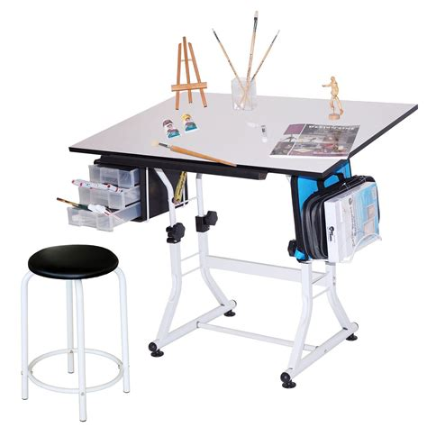 88 Pc Artist Art Easel Box Set Kit  Watercolor Acrylic. Commercial Folding Tables. Large Glass Top Desk. Small Glass Top Computer Desk. Solid Wood Table Top. Extendable Dining Table Seats 12. Desk Calculator With Tape. Best Office Desk Plants. Modular Drawer Cabinets