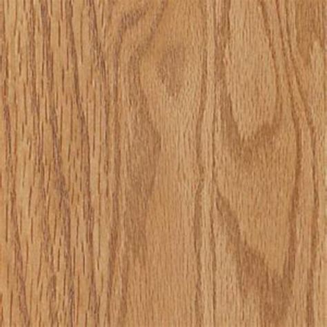 Mohawk Bayhill Cinnamon Spice Oak Laminate Flooring  5 In