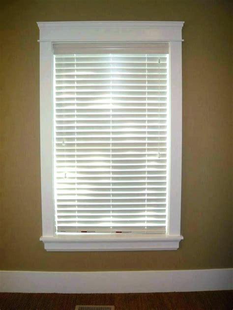 Window Trim Ideas Interior Best About Moldings On