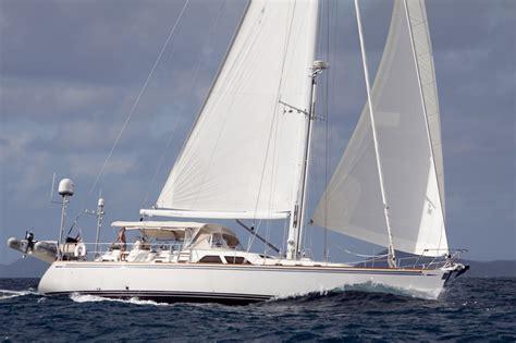 Ark Angel Boat by Archangel Yacht Charter Details Hylas 70 Yacht
