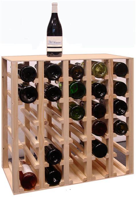 casiers magnum casiers 224 bouteille casier vin rangement du vin am 233 nagement cave casier bois