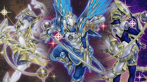 satellarknight deck profile yugioh tellarknight satellar