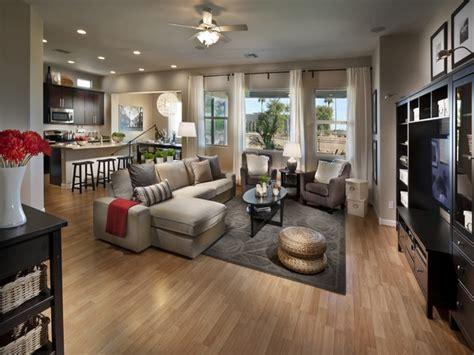 Home Interior : Model Home Interior Design