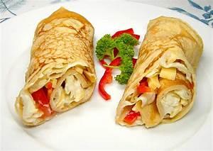 Wraps Füllung Vegetarisch : wraps mit thunfisch und salat rezepte suchen ~ Markanthonyermac.com Haus und Dekorationen