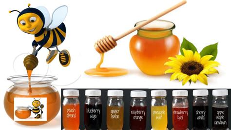 Best Kind Of Honey  Best Type Of Honey For Health  Youtube